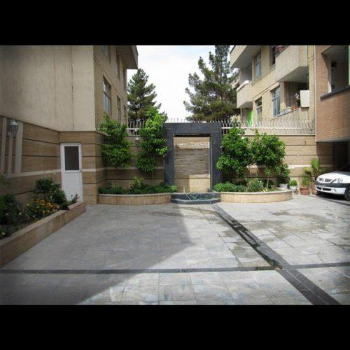 فروش آپارتمان مسکونی خیابان جابرانصاری