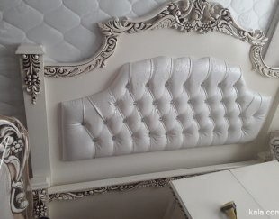 تخت خواب باعسلی