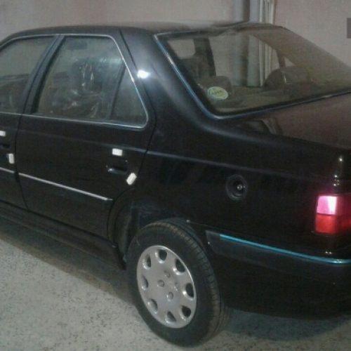 فروش خودرو دوگانه