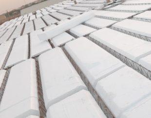 تولید و اجرای سقف(تیرچه و بلوک)
