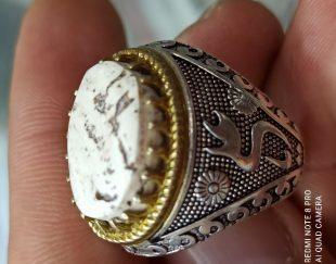 انگشترهای سلیمانی و انواع جواهرات