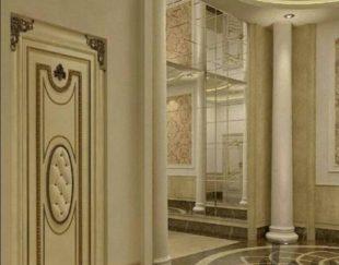 آپارتمان ۱۸۰ متری سه خواب (دهکده المپیک) منطقه ۲۲