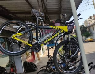فروش انواع دوچرخه نقد و اقساط