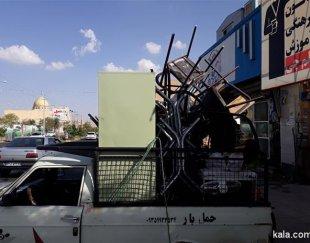حمل بار(۲۴ساعته) شهروشهرستان باکارگر