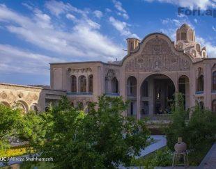 ۳۰۰ متر الهیه (فرشته ) نوساز تک واحدی قابل سکونت  شاهکار معماری