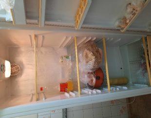 یخچال فروشیه فوری فوتی