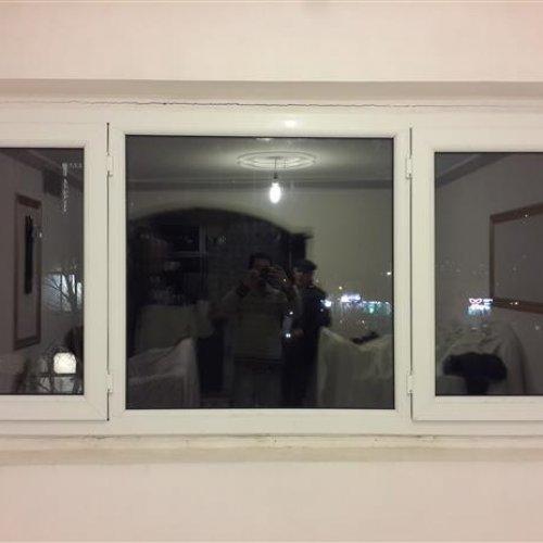 ساخت درب و پنجر