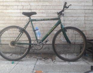دوچرخه سایز ۲۶ اصل تایوان.