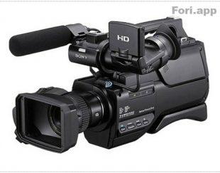 دوربین فیلمبرداری حرفه ای سونی mc1500