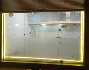 فروش مغازه ۷۰ متری در حجتی