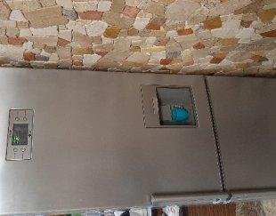 فروش یخچال فریزر برندLG