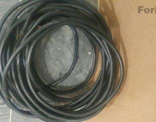 فروش کابل برق