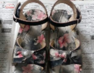کفش ولباس دخترانه