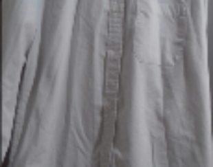 پیراهن مردانه درحدنوسایزxL