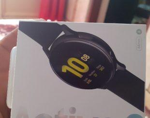 ساعت هوشمند مچی اکتیو ۲