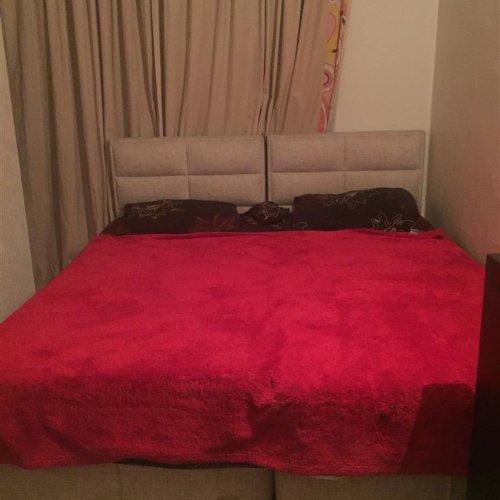 تخت و تشک