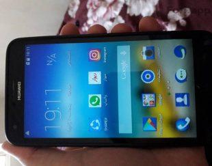 گوشی موبایل G750هواوی دوسیم ۳Gدرحدنو