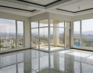 آپارتمان ۱۹۰ متری سه خواب دهکده المپیک منطقه ۲۲