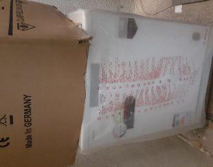 ماشین ظرفشویی بوش سری ۸ کاملنو و اکبند