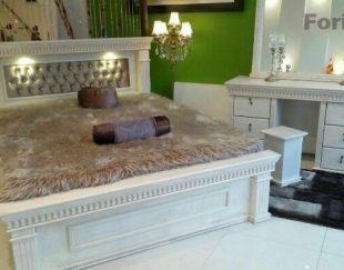 صنایع چوبی سرویس خواب باکیفیت عالی ونو وقیمت مناسب و ارزون