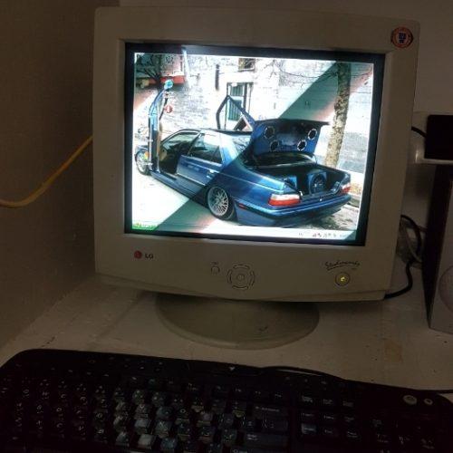 کامپیوتر خانگی سالم