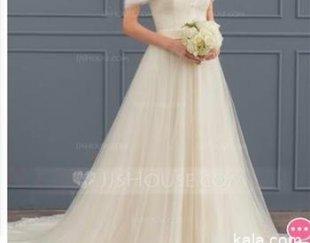 لباس عروس آمریکایی