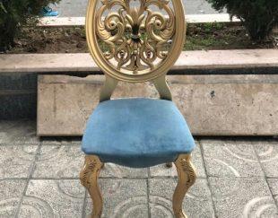 صندلی و میزناهاخوری