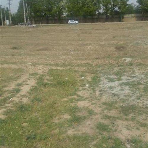 فروش زمین به مساحت۵٠٠ متر مربع در منطقه کردان قلعه چندار