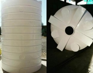 تولید کننده مخزن پلی اتیلن ، پلاستیکی حجیم پلاست