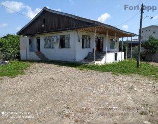 فروش زمینی به مساحت ۱۰۰۰متر همراه خانه
