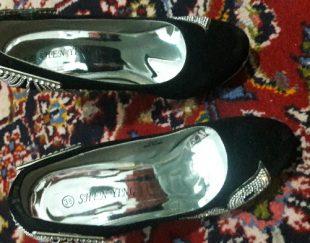 کفش مجلسی زنانه همراه با جعبه