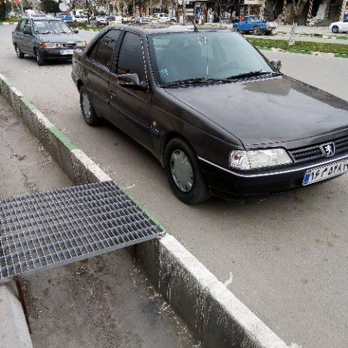 پژو۲۰۰۰