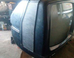 تلویزیون قدیمی فیلیپس