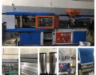 فروش تجهیزات تولید پایه کابینت