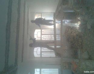 تخریب ساختمان کلی وجزی