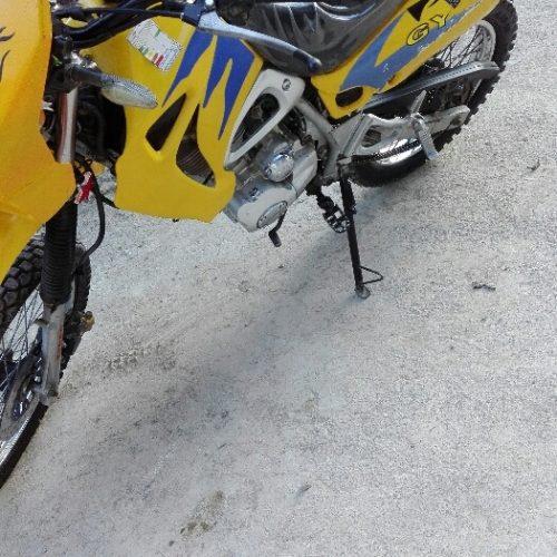 تریل۲۰۰cc
