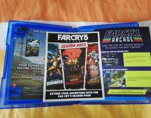 Far cry 5 برای ps4