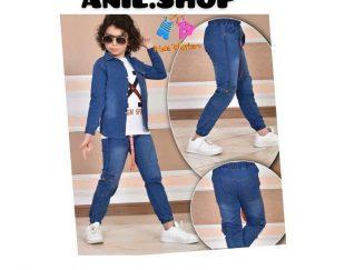 پوشاک بچگانه آنیل