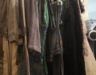 تعدادی لباس زیر قیمت