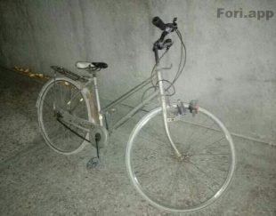 دوچرخه پاکشتی درحدنو سایز ۲۶ترتمیز