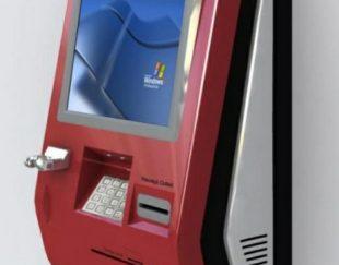 فروش دستگاه های عابر بانک