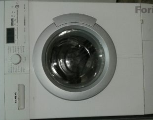 لباسشویی زیمنس