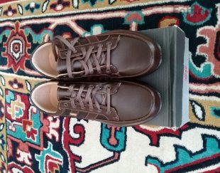 کفش نو مردانه سایز ۴۴