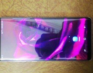 Note8 Samsung 64