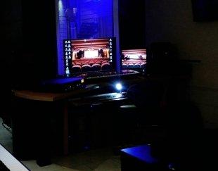 استودیو۱۳(کلیه خدمات مربوط به موسیقی)