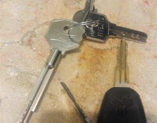 کلید سازی شبانه روزی دراک