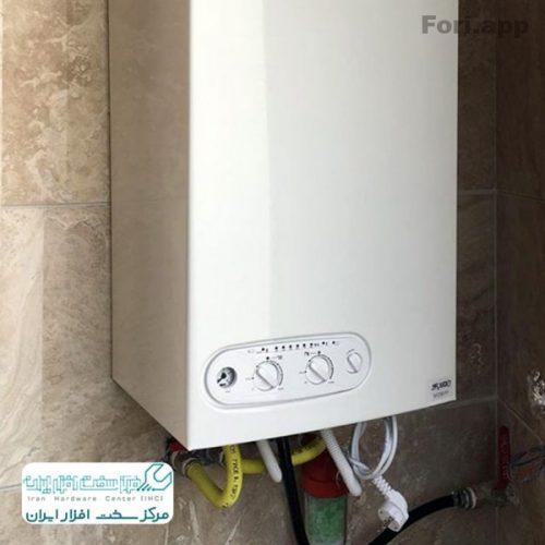 فروش و خدمات دستگاه های تصفیه آب خانگی. پمپ آب و پکیج