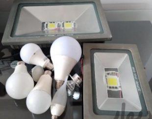تعمیر لامپLED