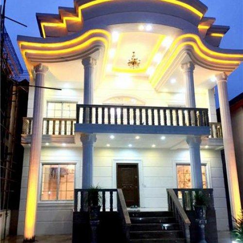 فروش ویلا در نور سعادت آباد ۳۰۰ متر