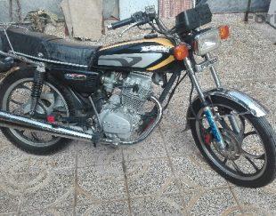 هوندا۱۵۰تیزپر